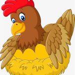 داستان مرغ طلایی